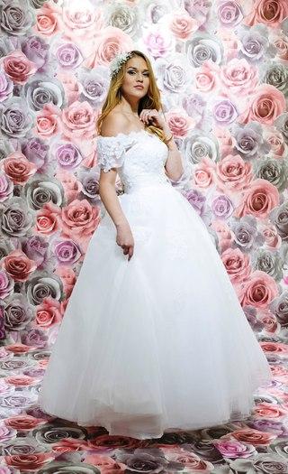 Платье свадебное смоленск