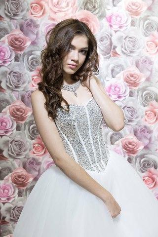 Смоленск свадебное платье
