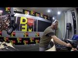 Bassland Show @ DFM 101.2 (14.06.2017) - Dub Phizix. Spinach )