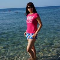 Марина Ненашева