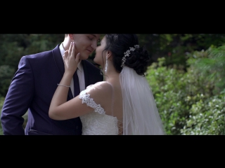 Свадьба Алексея и Ольги 10.09.2016 wedding day