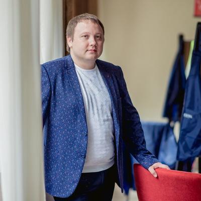 Ваня Оксенчук