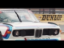 TWO FACES BMW 3.0 CSL