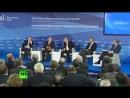Валдай. 24 октября, 2014. Путин о Новороссии и Украине.