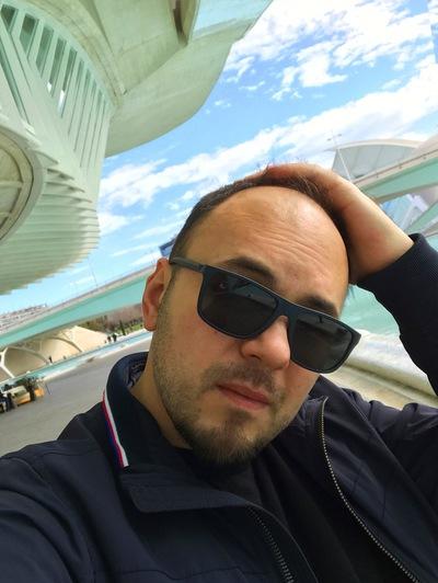 Андрей Яковенко