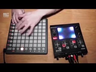 ТОП 3 мелодии произведенные на LaunchPad!