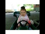 Моей принцессе сегодня 5 лет) С Днем Рождения моя куколка,будь счастлива и здорова в этом мире)