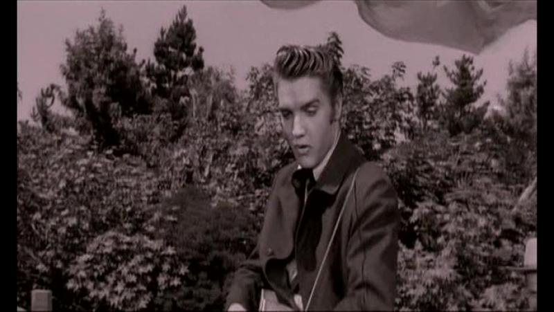 Люби меня нежно(Вестерн.Мелодрама.1956)