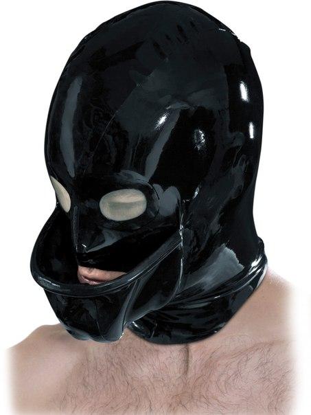 бани разделялись купить латексную маску на голову мужского
