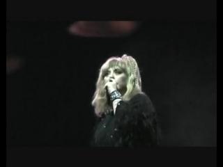 Алла Пугачева - Сады вишневые (Live) Челябинск (20.10.2009)