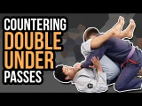 3 Simple Ways to Counter the Double Under Pass