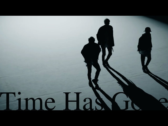 Time Has Gone(MUSIC VIDEO Full ver.)/ w-inds.