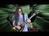 Kryptonite Meets Metal - 3 Doors Down