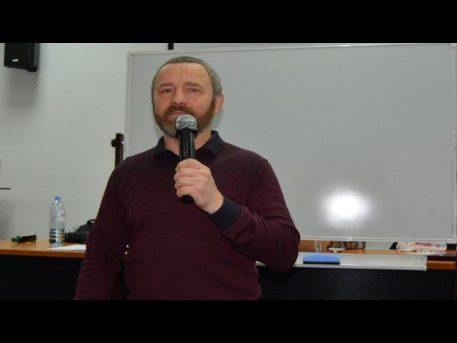 Сергей Данилов о деньгах и знаках судьбы