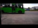 POLISKRIL-Обычный автобус(Cover)