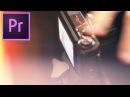 Adobe Premiere Pro CC Tutorial: Light Leak Flash Transition Effect (How to)