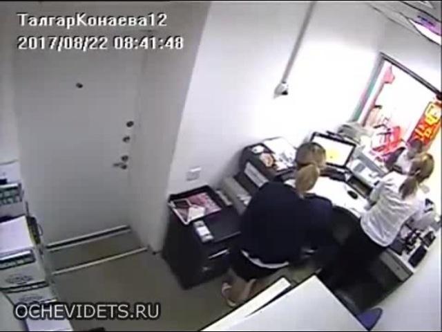 Ограбление банка в Талгаре / payday2 robbery