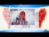 ProShow Producer project - 3D альбом Valentine's Day
