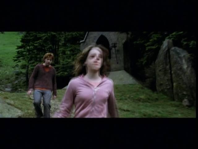 Гарри Поттер и узник Азкабана трейлер на русском языке