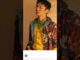 SHINee's Key - W Korea Digital 201612 (K-World Project)