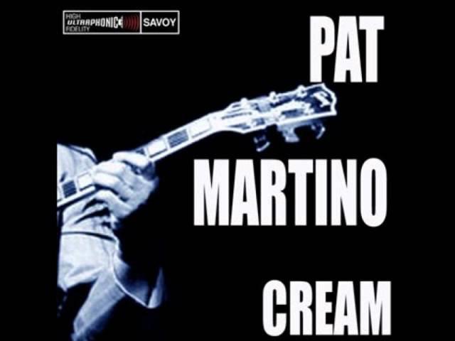 Pat Martino - Blue Bossa