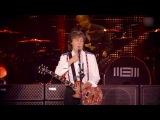 Paul McCartney - Let Me Roll It - 2013 - Рок Звезды - Пол Маккартни