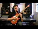 ALEX HUTCHINGS - JUST CRUISING JTCGuitar