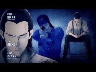 Полулюди второй сезон Опенинг HD / Ajin 2nd Season Opening HD