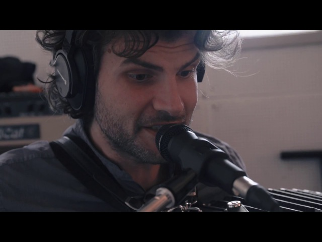 Amine Hamza feat. Vincent Peirani Ismail Lumanovski - Brahim's dream