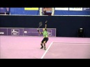 Теннис. Подача.