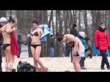 Киев Святое Крещение 2017