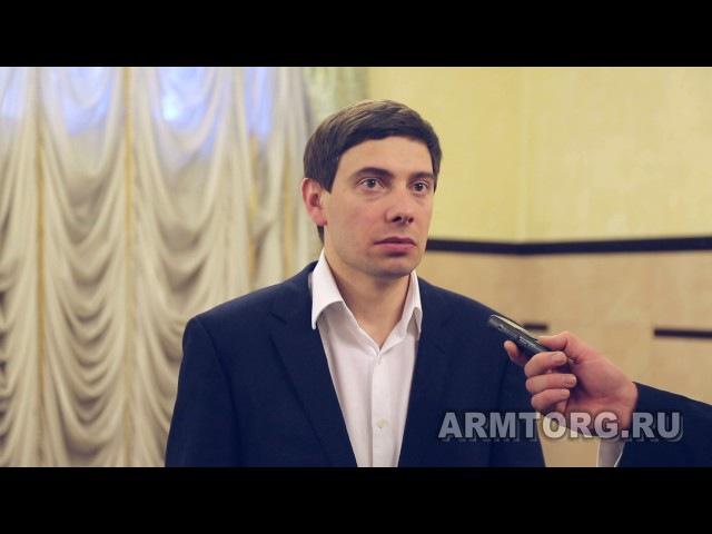 АО «МОСГАЗ» . Интервью с зам. главного инженера В. Кожиченковым