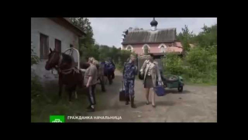 КЛАССНЫЙ, НО ТЯЖЕЛЫЙ ФИЛЬМ Колония Криминальные фильмы 2016, Русские фильмы 2016