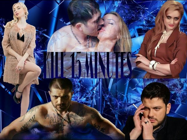 Spanel 15 ropeum HD Full movie-Oficial Kill 15 Minutes Убить за 15 Минут