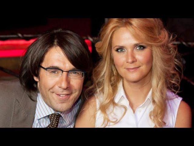 Счастливый брак Малахова таил невероятную правду Развод неизбежен!
