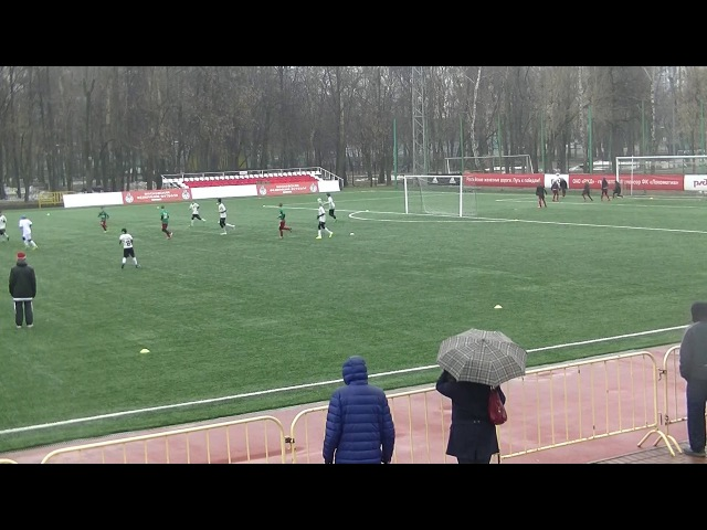 19.03.2017. Локомотив 2 (2005)-Сокол(2-й тайм)
