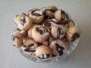 Быстрое печенье Всего три ингредиента