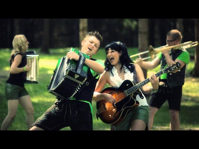 Granaten - Die Musi is a Hammer