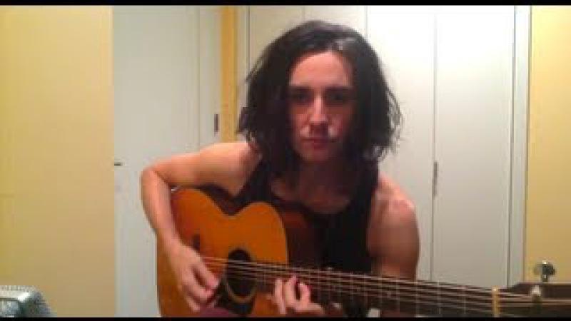 Cry Me A River (by Zane Carney - Julie London/Aurthur Hamilton Cover)