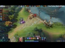 Miracle Pro Invoker Top 9123 MMR Magic Show Epic Game 7 00 Dota 2 720p via Skyload