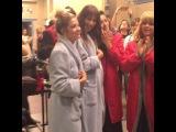Instagram video by Marlene King • Oct 28, 2016 at 5:39pm UTC