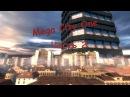 Mega City One - Прогулка в руинах