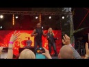Haddaway - What Is Love (Live @ Go 90's Imatra 01/07/2016)