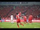 Обзор матча Chongqing Lifan vs Тяньцзинь Сунцзян
