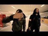 Waka Flocka &amp DJ Whoo Kid - Нашествие на Европу Афины за 60 секунд (День 1).