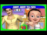 johny johny yes papa song.joni joni no papa.super simple