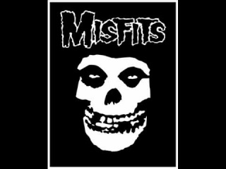 The Misfits - Astro Zombies [horror punk]