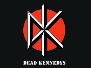 Dead Kennedys - Nazi Punks Fuck Off [hardcore]