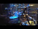 Pearl Artist Kai HahtoWintersun - Winter Madness Drum Cam @ Nosturi, Helsinki 13.10.2012