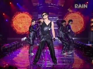RAIN 031231 Top 10 Singer Awards_Rain Performance